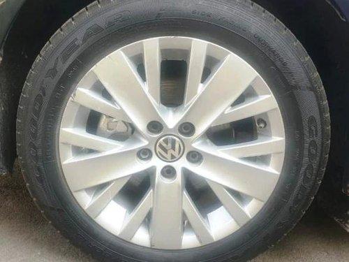 2015 Volkswagen Vento 1.2 TSI Highline AT in Ahmedabad