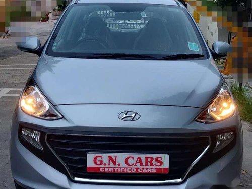 Used 2019 Hyundai Santro MT for sale in Ludhiana