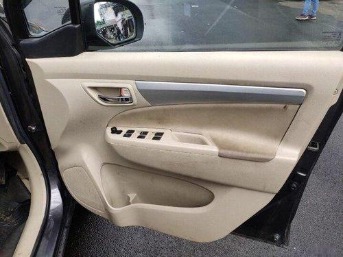 Used 2018 Maruti Suzuki Ertiga VXI MT for sale in Pune