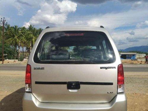 Maruti Suzuki Wagon R LXI, 2006, Petrol MT for sale in Dindigul