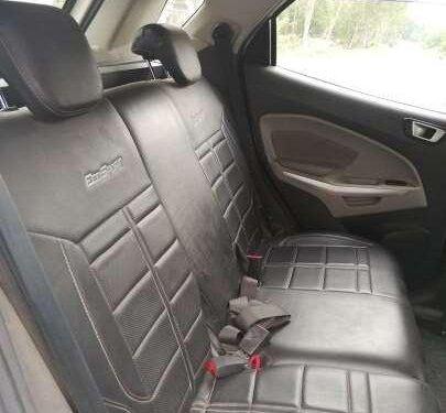 2013 Ford EcoSport MT for sale in Aurangabad