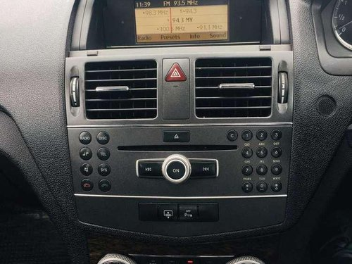 Used Mercedes Benz C-Class 2011 AT for sale in Nagpur