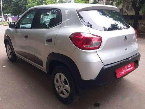 Renault Kwid RXT, 2017, Petrol MT for sale in Ahmedabad