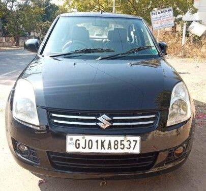2009 Maruti Suzuki Swift Dzire MT for sale in Ahmedabad