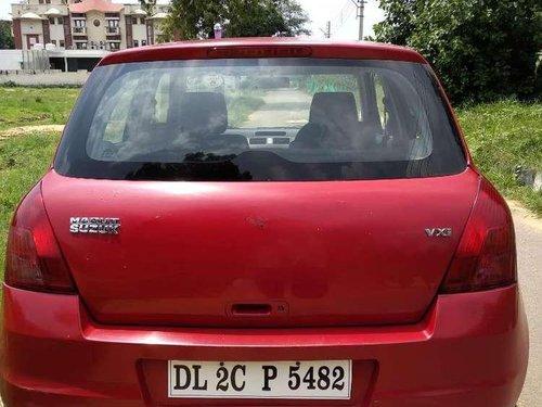 Used 2006 Maruti Suzuki Swift VXI MT for sale in Gurgaon