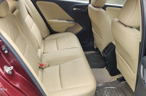 Used 2019 Honda City i-VTEC CVT ZX AT for sale in Mumbai