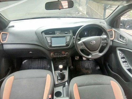 Used 2017 Hyundai i20 Active SX Petrol MT for sale in Pune