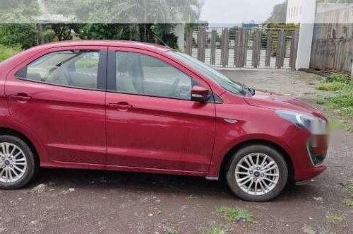 2018 Ford Figo Aspire MT for sale in Nashik