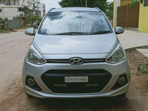 Used 2014 Hyundai Grand i10 Asta MT for sale in Nagar