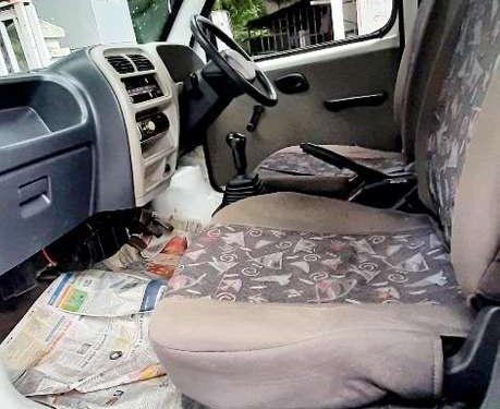 Maruti Suzuki Eeco 2011 MT for sale in Pune