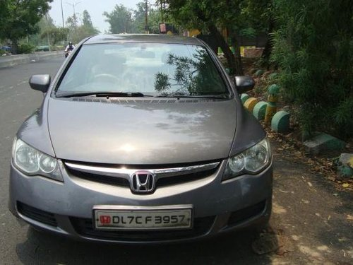 Honda Civic 1.8 S 2007 MT for sale in Ghaziabad