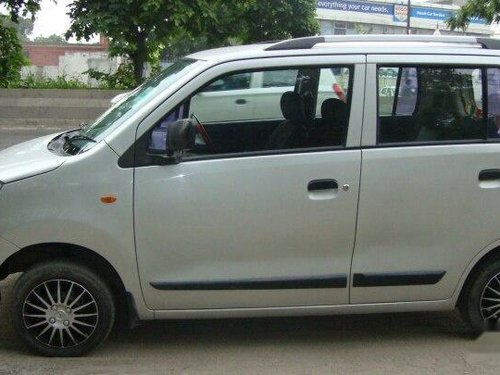 Maruti Wagon R LXI CNG 2011 MT for sale in Ghaziabad