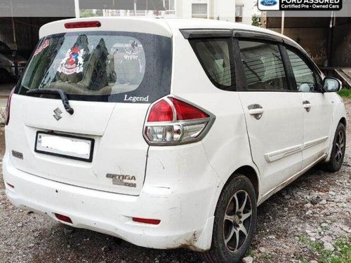 2013 Maruti Suzuki Ertiga ZDI MT for sale in Rajkot