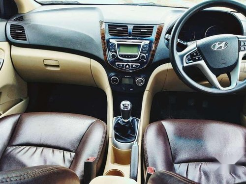 Used 2014 Hyundai Verna 1.6 CRDi SX MT in Gurgaon