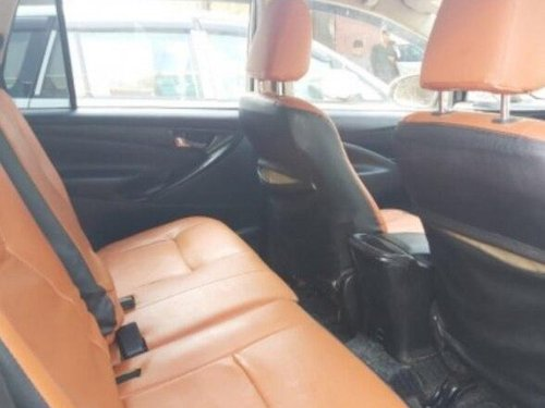 2017 Toyota Innova Crysta 2.8 GX AT 8S BSIV in Mumbai