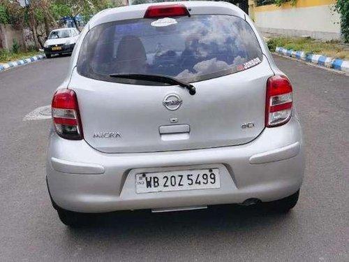 2011 Nissan Micra Diesel MT for sale in Kolkata