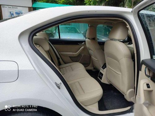 Used 2014 Skoda Octavia MT for sale in Anand