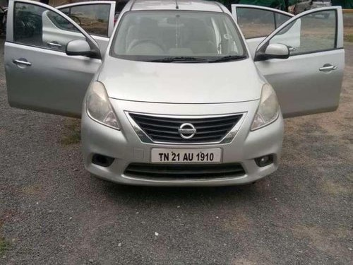 Used Nissan Sunny XL 2012 MT for sale in Chennai