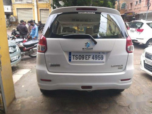 Maruti Suzuki Ertiga ZDI 2015 MT for sale in Hyderabad