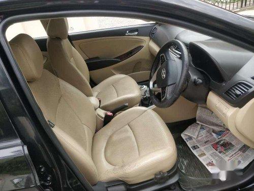 2013 Hyundai Verna 1.6 CRDi SX MT for sale in Chennai