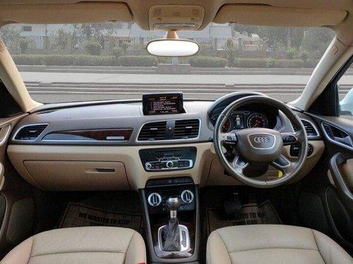 2012 Audi Q3 2.0 TDI Quattro Premium Plus AT in New Delhi