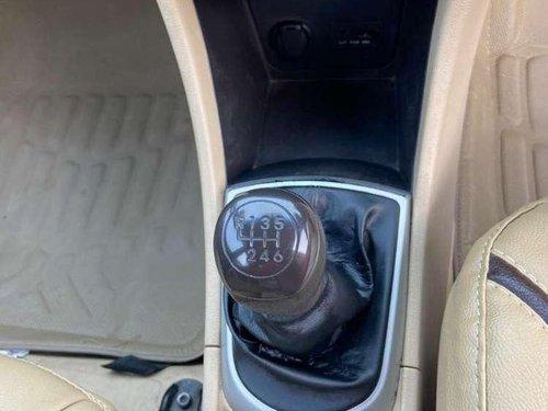 Used 2015 Hyundai Fluidic Verna MT for sale in Jalandhar
