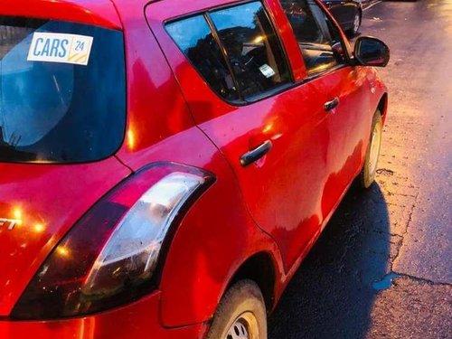 2015 Maruti Suzuki Swift LXI MT for sale in Kolkata
