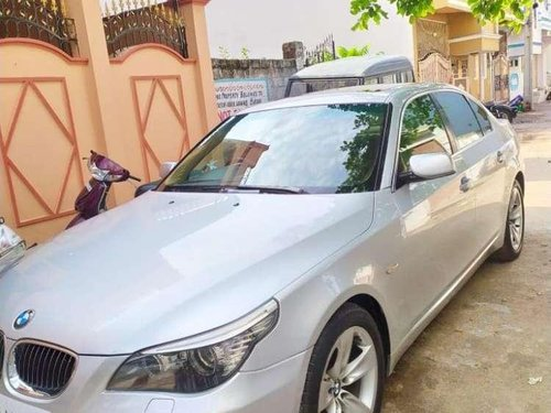 BMW 5 Series 530d M Sport, 2009, Diesel AT for sale in Hyderabad