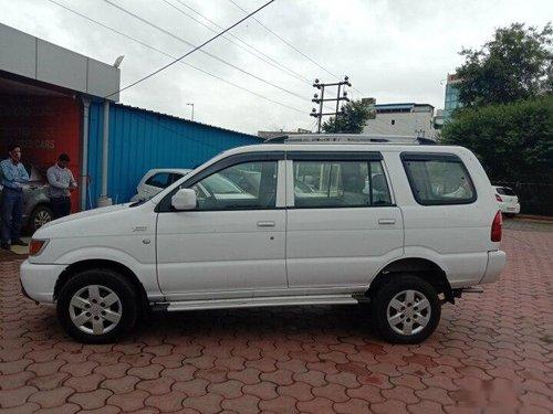Used 2015 Chevrolet Tavera LS 10 Str BS IV MT in Bhopal