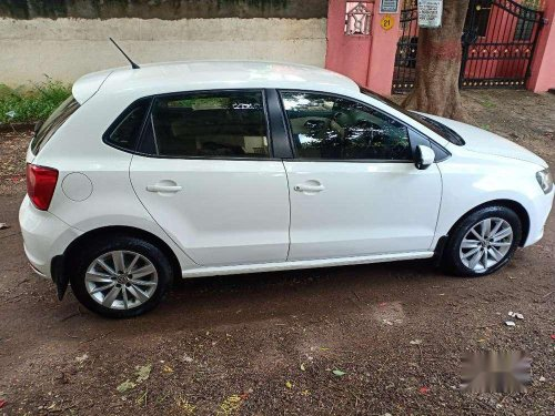 Used 2015 Volkswagen Polo MT for sale in Hyderabad-5