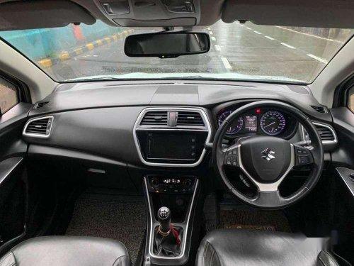 2017 Maruti Suzuki S Cross MT for sale in Magna