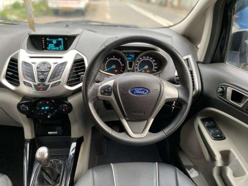 2014 Ford EcoSport MT for sale in Ahmedabad