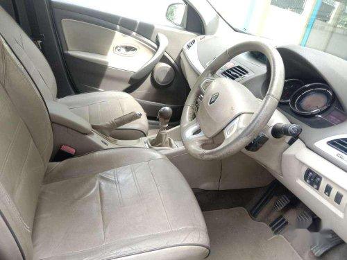 2014 Renault Fluence Diesel E4 MT for sale in Chennai