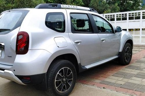 Used 2016 Renault Duster 110PS Diesel RxZ AT for sale in Bangalore