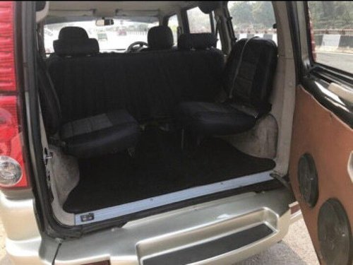 Used 2020 Mahindra Scorpio LX BSIV MT for sale in New Delhi