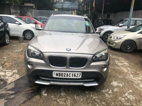 Used 2013 BMW X1 sDrive20d AT for sale in Kolkata
