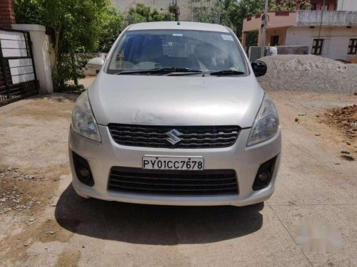 2015 Maruti Suzuki Ertiga ZXI MT for sale in Chennai