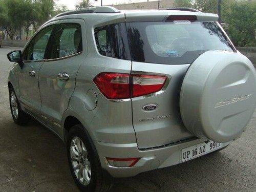 2015 Ford EcoSport 1.5 Ti VCT AT Titanium for sale in Ghaziabad