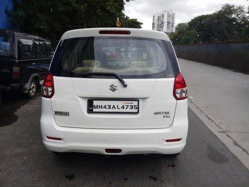 Maruti Ertiga ZXI 2012 MT for sale in Mumbai