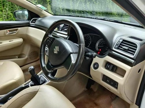 Maruti Ciaz ZXi Plus 2015 MT for sale in Mumbai