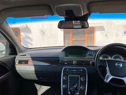 Volvo S80 Summum D5, 2012, Diesel AT in Chandigarh