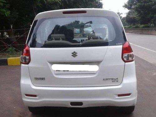 Maruti Suzuki Ertiga VDi, 2014, Diesel MT in Visakhapatnam
