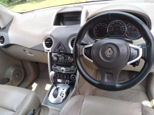 Used 2011 Renault Koleos MT for sale in Hyderabad