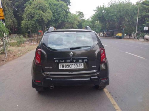 Renault Duster 2017 MT for sale in Chennai