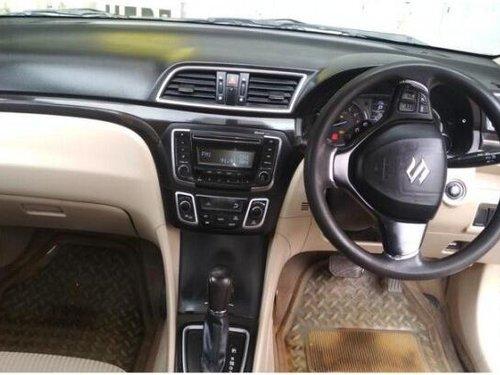 Used Maruti Suzuki Ciaz 2016 AT for sale in Kolkata