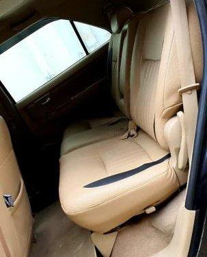 2011 Toyota Fortuner 3.0 Diesel MT for sale in Jaipur