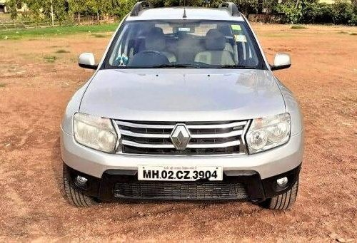 Renault Duster 85PS Diesel RxL 2013 MT for sale in Mumbai