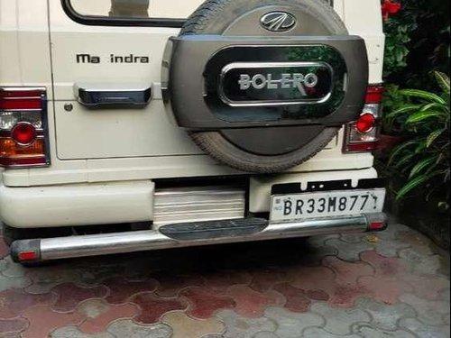 Mahindra Bolero SLE 2015 MT for sale in Patna