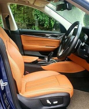 2019 BMW 6 Series GT 630i Luxury Line AT for sale in New Delhi