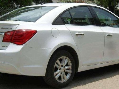 Chevrolet Cruze LTZ Automatic, 2017, Diesel AT in Coimbatore
